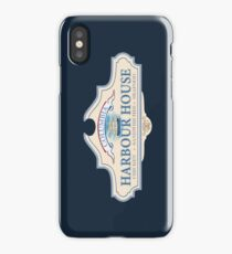 Columbia Harbour House iPhone Case