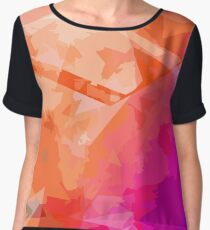 Fashion Art - 973 Chiffon Top