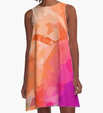 Fashion Art - 973 A-Line Dress