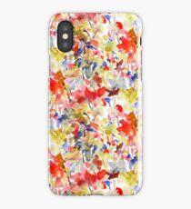 Local Color 1 iPhone Case/Skin