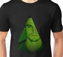 Oliver Queen Unisex T-Shirt