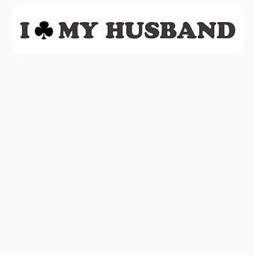 I Club My Husband by iheartchaos