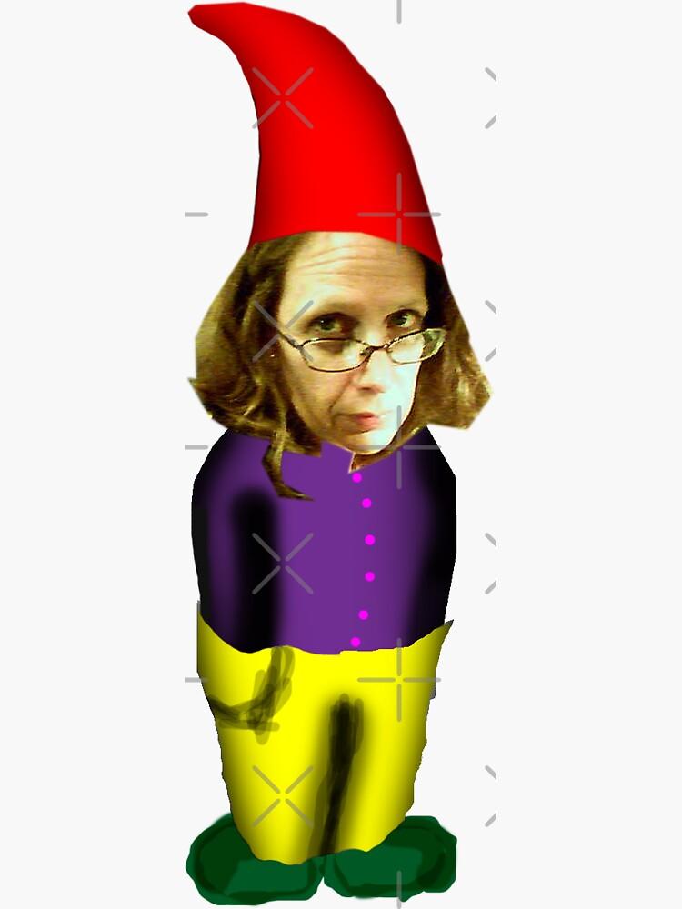 Emma Gnome by Bastianelli