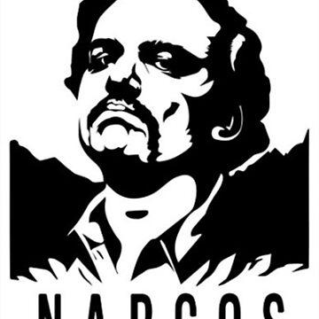 Narcos by jeniferjane