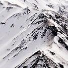Nature Photography | Snow Mountain Peak Landscape by Leonardo Ramos