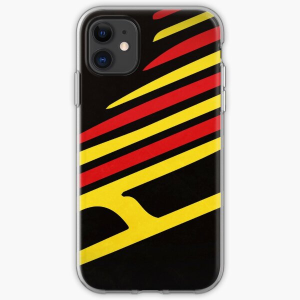 Tyler Toffoli Jersey iphone 11 case
