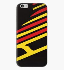 Vancouver Inspired Art iPhone Case