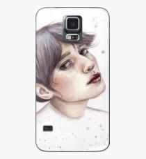 Violeta Case/Skin for Samsung Galaxy