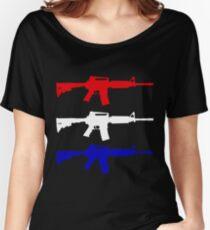 Freedom Guns Women's Relaxed Fit T-Shirt