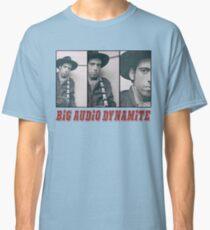 Big Audio Dynamite Classic T-Shirt