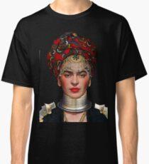 Frida Wakanda Classic T-Shirt