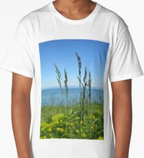 Stems  Long T-Shirt
