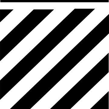 OFF-WHITE c/o Virgil Abloh by AllenLee