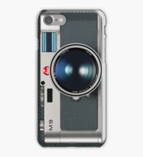 LEICA M9 iPhone Case/Skin