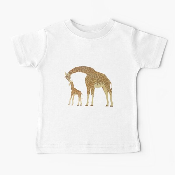 A Mother's Love Baby T-Shirt