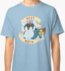 Dodogama Best Boi (MonHun: World) Classic T-Shirt