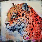 Heart Target by Cat Leonard