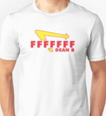 In-N-FFFFFFF Unisex T-Shirt