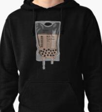 Milk Tea IV Pullover Hoodie