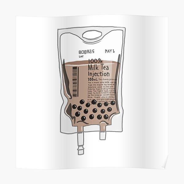 Milk Tea IV Poster