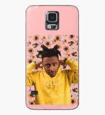 Amine X Flower Boy Case/Skin for Samsung Galaxy