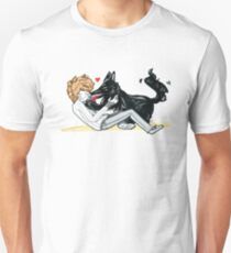 Padfoot and Remus Unisex T-Shirt