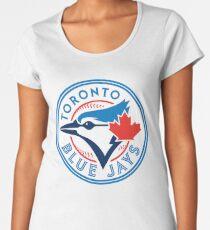 toronto blue jays Women's Premium T-Shirt