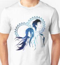 Okabe and Kurisu Unisex T-Shirt