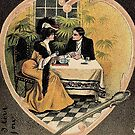 1915 Post Card by Virginia McGowan
