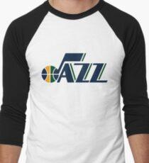 Utah Jazz Baseballshirt für Männer