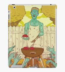 It's sunday iPad Case/Skin