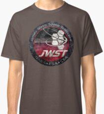 James Webb Space Telescope Insignia Classic T-Shirt