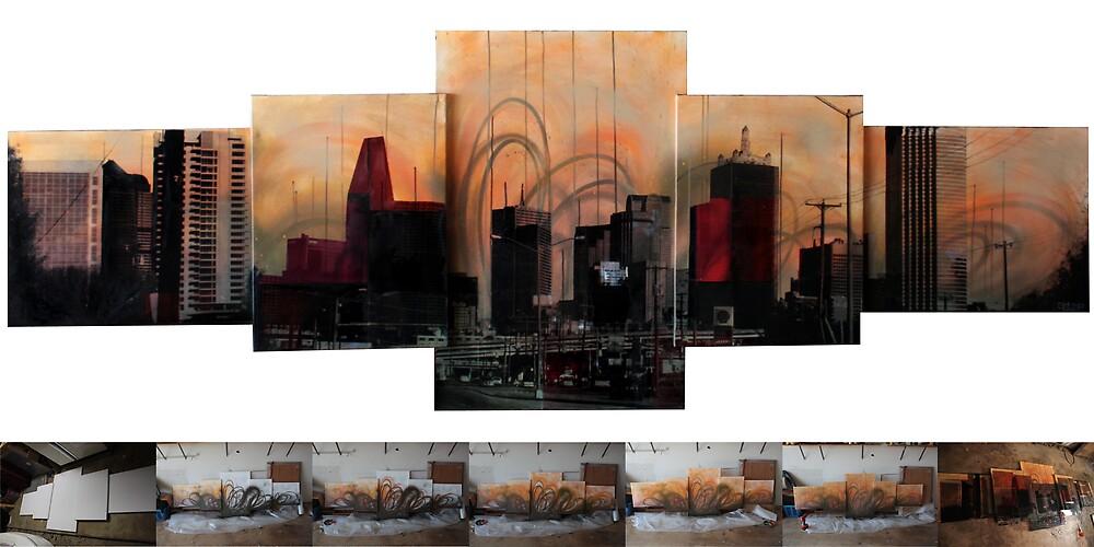 5 Panel City by ckemp
