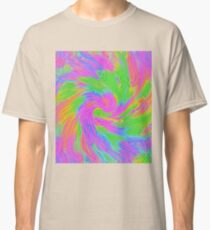 Abstract Springtime Classic T-Shirt