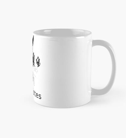 The Rolistes Podcast - Kaiju Bojo (Mono) Mug