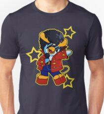 DJ Grooves Slim Fit T-Shirt