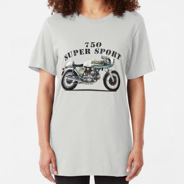 The 750SS 1974 Slim Fit T-Shirt