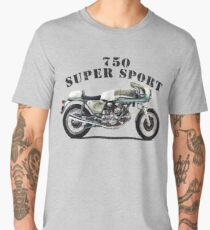 The 750SS 1974 Men's Premium T-Shirt