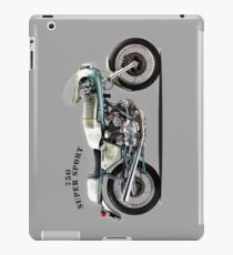 The 750SS 1974 iPad Case/Skin