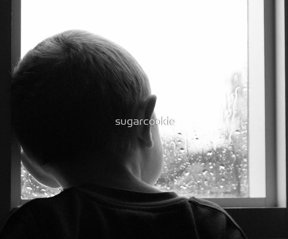 rain rain go away... by sugarcookie