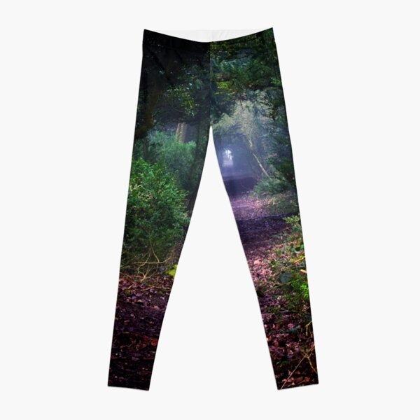 Avenue of Yew Leggings