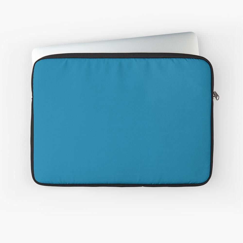 CG Blau Laptoptasche