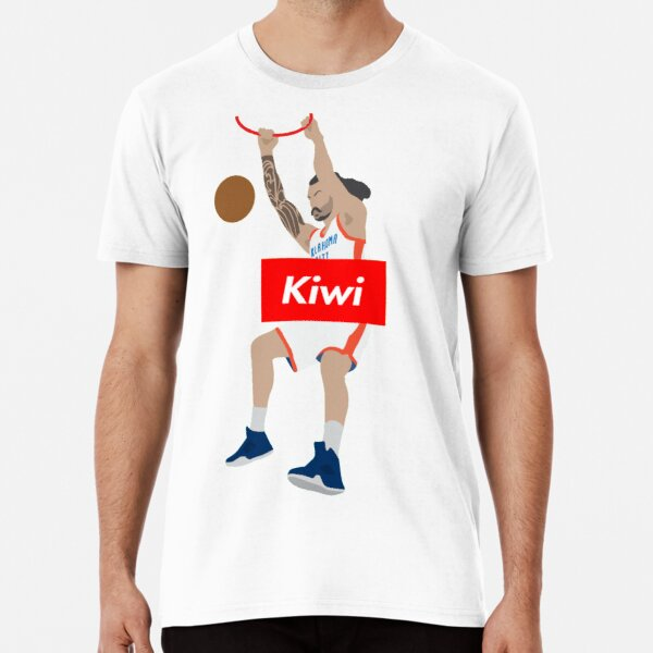 Steven Adams OKC Thunder Premium T-Shirt