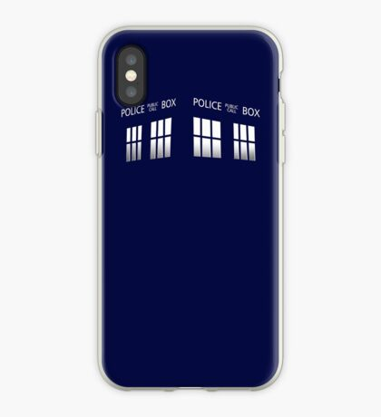 Time Box iPhone Case