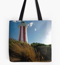 Devonport Lighthouse Tote Bag