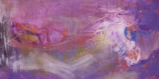 presence 3 by Isabelle Nivet