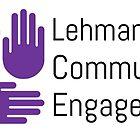 Lehman Hand Logo by fdean2019