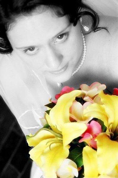the brides bouquet by jwilton