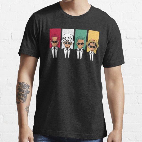 Réservoir Pirates T-shirt essentiel