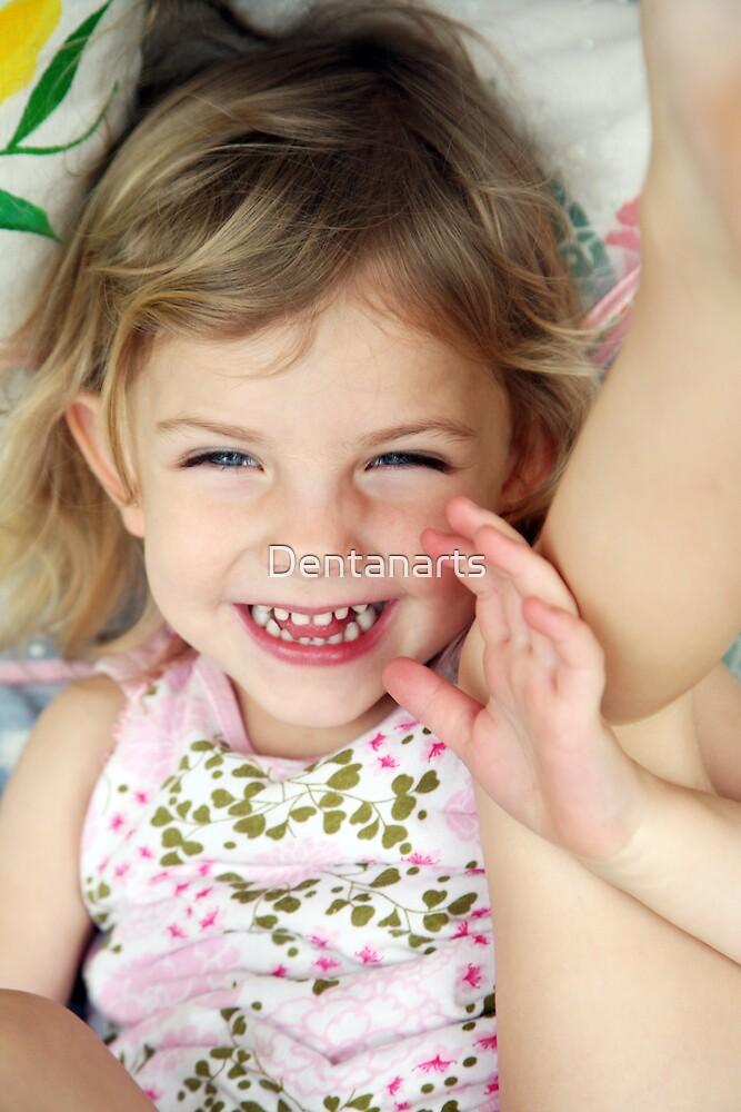 Innocence by Dentanarts